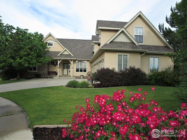 300 Habitat Bay, Windsor, CO 80550 (MLS #890644) :: Kittle Real Estate