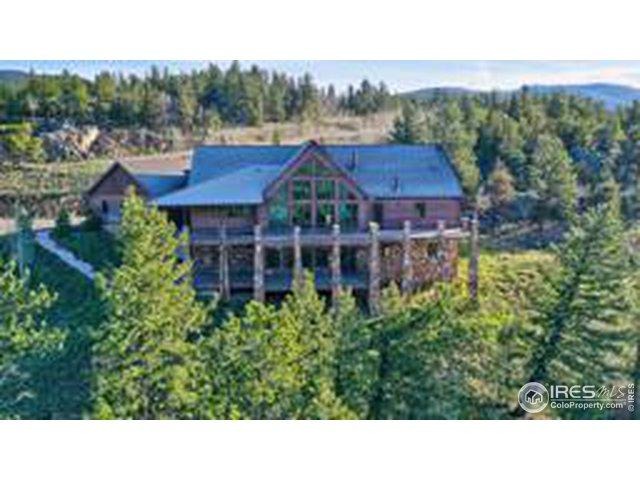 2 Dillpickle Pl, Black Hawk, CO 80422 (MLS #890658) :: 8z Real Estate