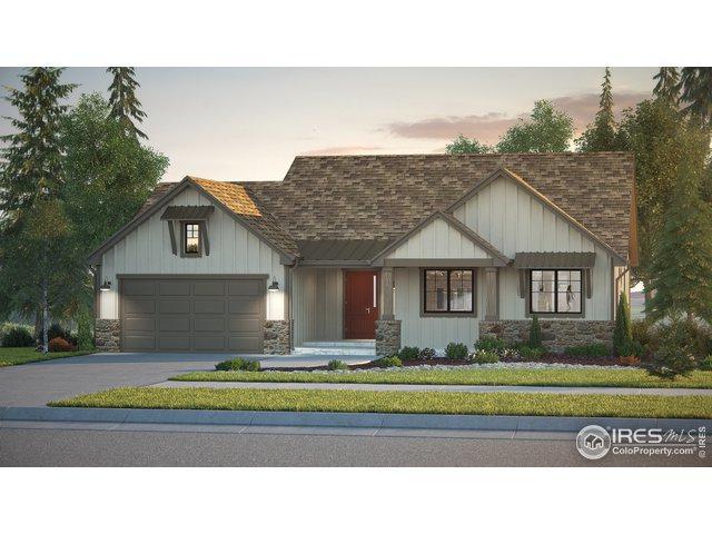 2920 Heron Lakes Pkwy, Berthoud, CO 80513 (MLS #890673) :: Kittle Real Estate