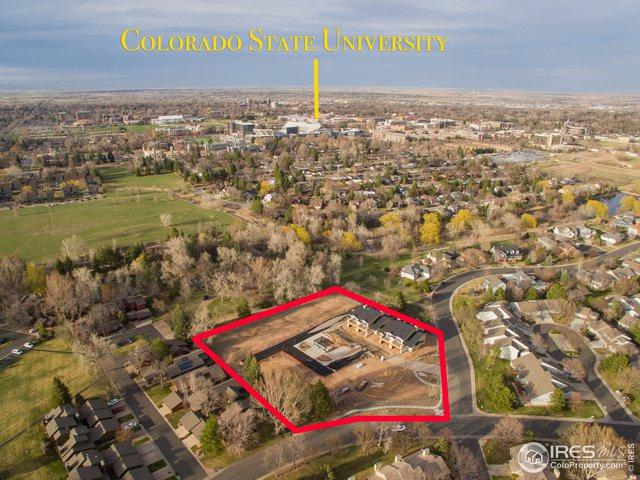 910 Hill Pond Rd #13, Fort Collins, CO 80526 (MLS #890675) :: Hub Real Estate