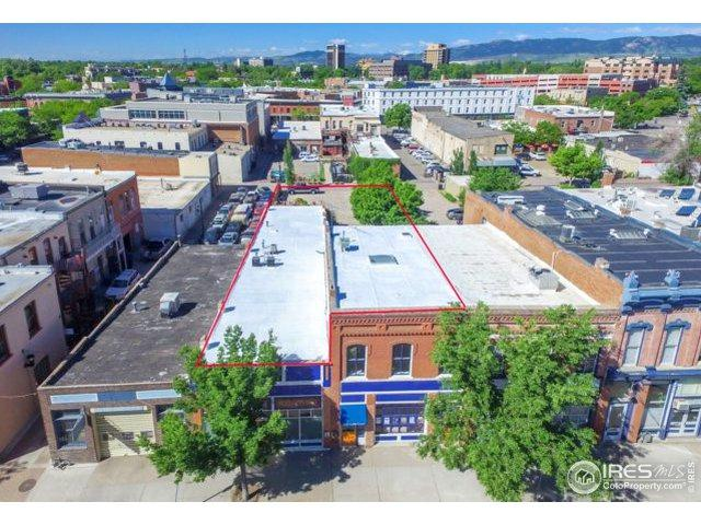 237 Jefferson St, Fort Collins, CO 80524 (MLS #890679) :: Downtown Real Estate Partners
