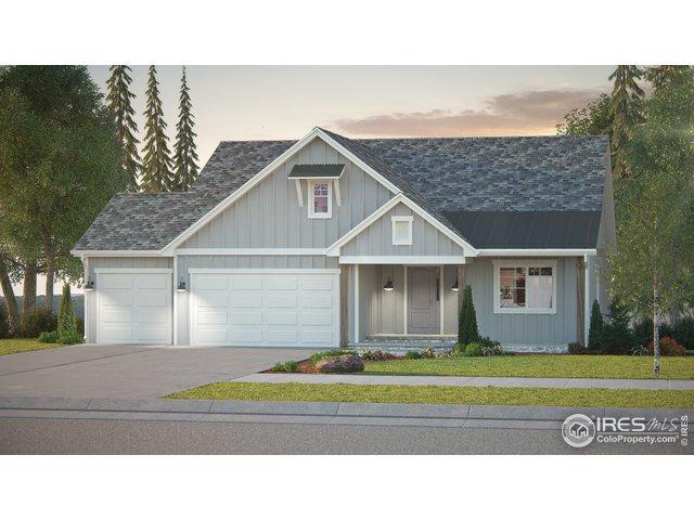 3014 Heron Lakes Pkwy, Berthoud, CO 80513 (MLS #890683) :: Kittle Real Estate