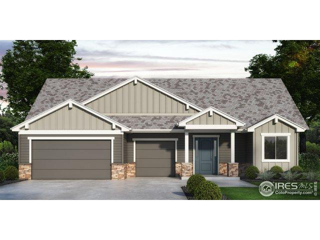 3040 Heron Lakes Pkwy, Berthoud, CO 80513 (MLS #890689) :: Kittle Real Estate
