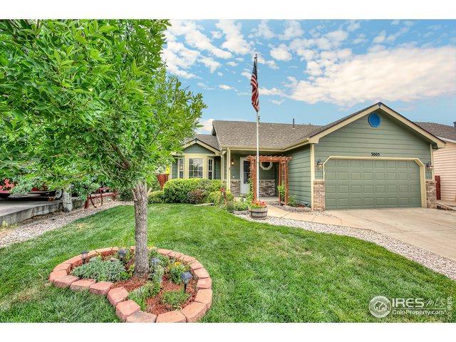 3005 Park View Dr, Evans, CO 80620 (MLS #890697) :: 8z Real Estate