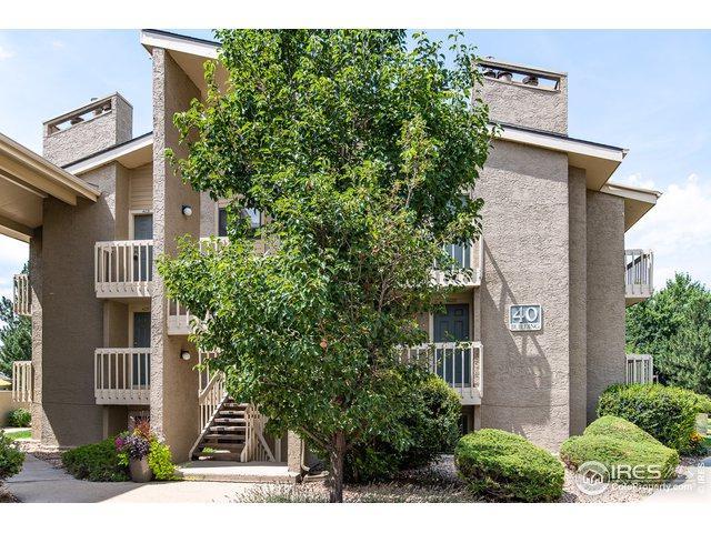 40 S Boulder Cir #4021, Boulder, CO 80303 (MLS #890702) :: Windermere Real Estate