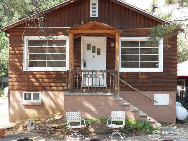 16 Misty Manor Rd, Drake, CO 80515 (MLS #890703) :: 8z Real Estate