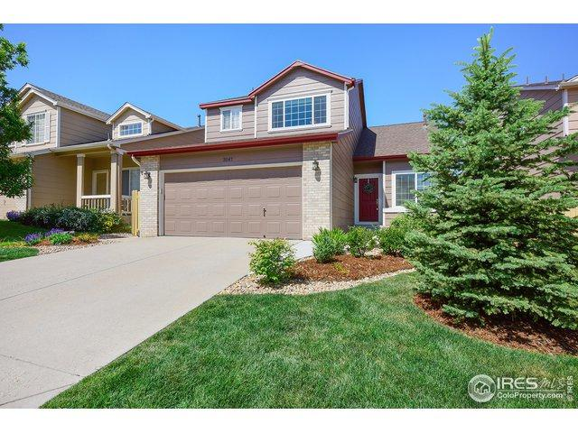 3147 W Yarrow Cir, Superior, CO 80027 (MLS #890706) :: The Bernardi Group