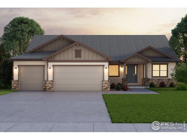 3058 Heron Lakes Pkwy, Berthoud, CO 80513 (MLS #890710) :: Kittle Real Estate