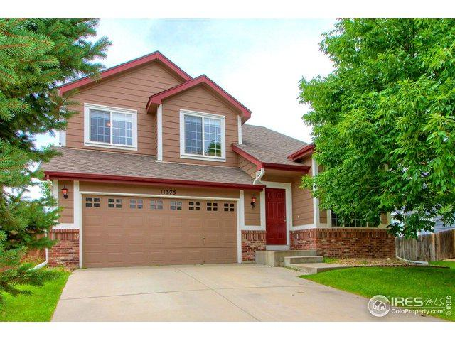 11375 Daisy Ct, Firestone, CO 80504 (MLS #890716) :: June's Team
