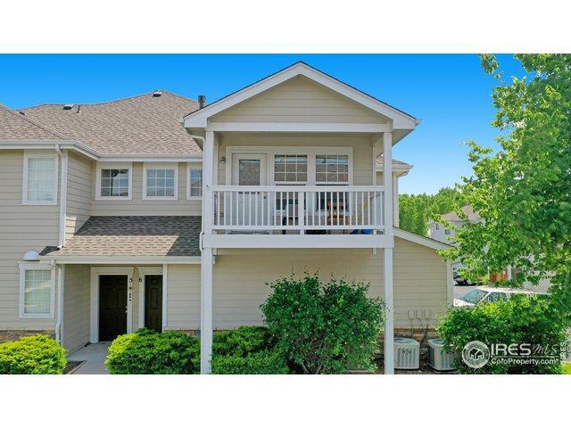 3770 Ponderosa Ct #6, Evans, CO 80620 (MLS #890719) :: Windermere Real Estate
