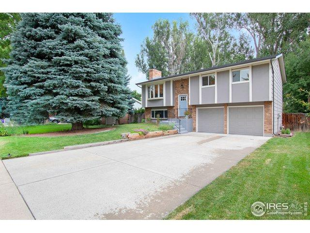 2318 Stover St, Fort Collins, CO 80525 (#890729) :: HomePopper