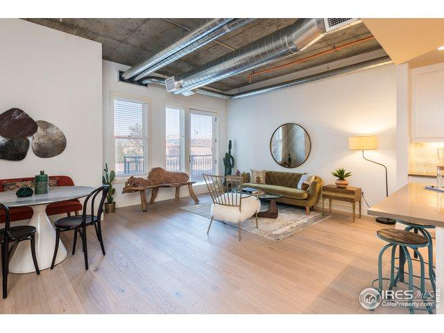3401 Arapahoe Ave #405, Boulder, CO 80303 (MLS #890737) :: J2 Real Estate Group at Remax Alliance