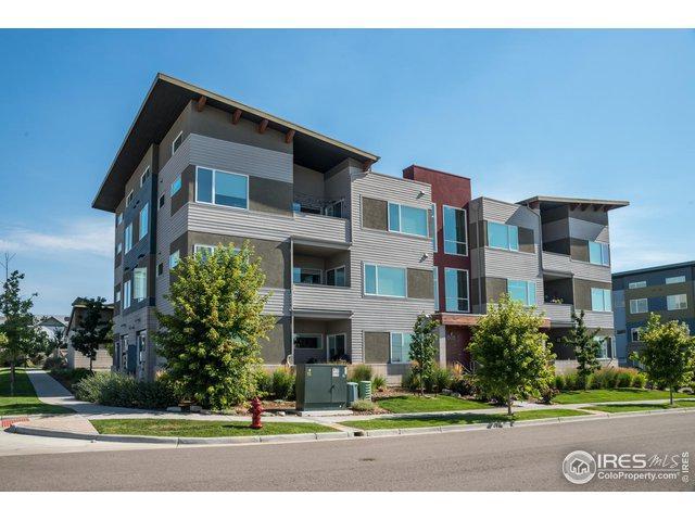 1505 Hecla Way #101, Louisville, CO 80027 (MLS #890740) :: Hub Real Estate