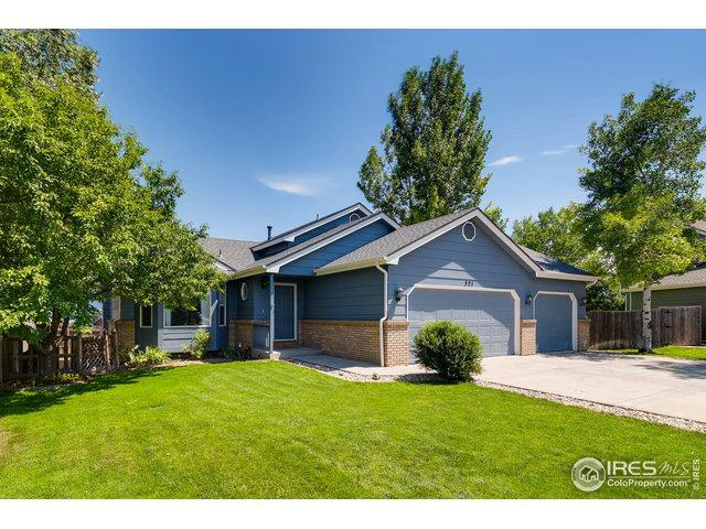 521 Pebble Beach Ave, Johnstown, CO 80534 (MLS #890781) :: 8z Real Estate