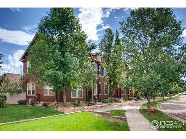 646 Casper Dr, Lafayette, CO 80026 (MLS #890788) :: 8z Real Estate