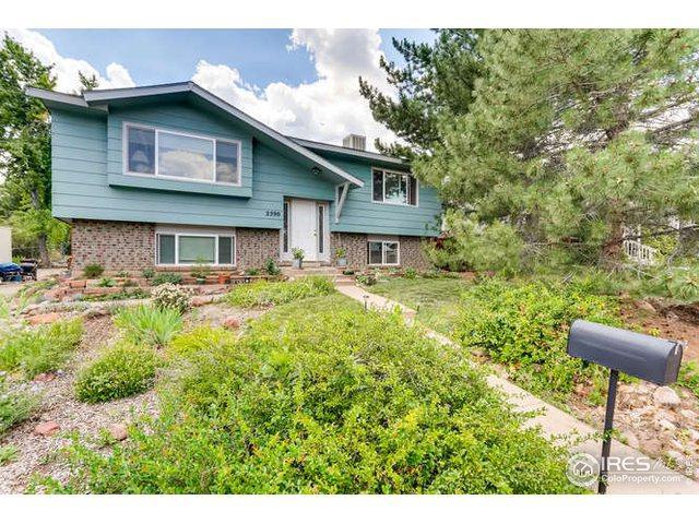 2590 Woodstock Pl, Boulder, CO 80305 (MLS #890791) :: 8z Real Estate
