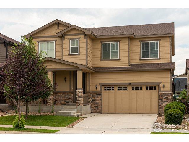 580 Gallegos Cir, Erie, CO 80516 (MLS #890792) :: 8z Real Estate