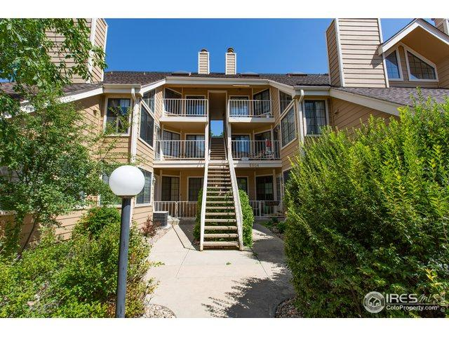 5902 Gunbarrel Ave F, Boulder, CO 80301 (MLS #890818) :: Hub Real Estate