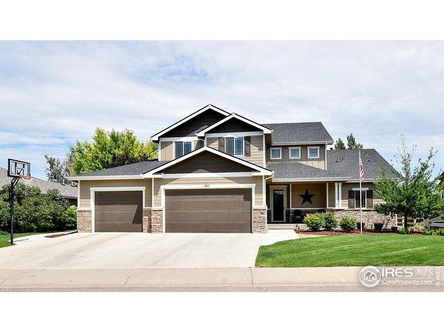 1511 Red Tail Rd, Eaton, CO 80615 (MLS #890825) :: 8z Real Estate