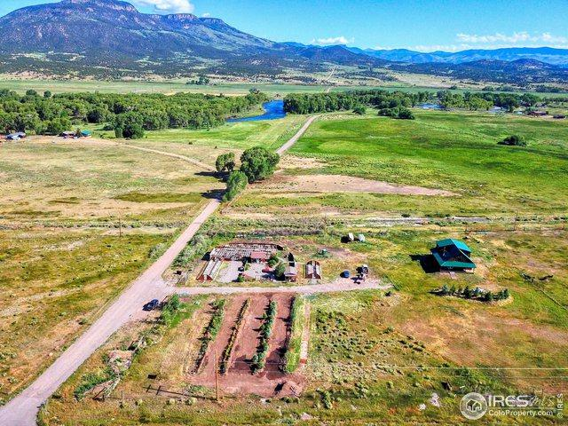 4 El Dorado Ln, South Fork, CO 81154 (MLS #890865) :: J2 Real Estate Group at Remax Alliance