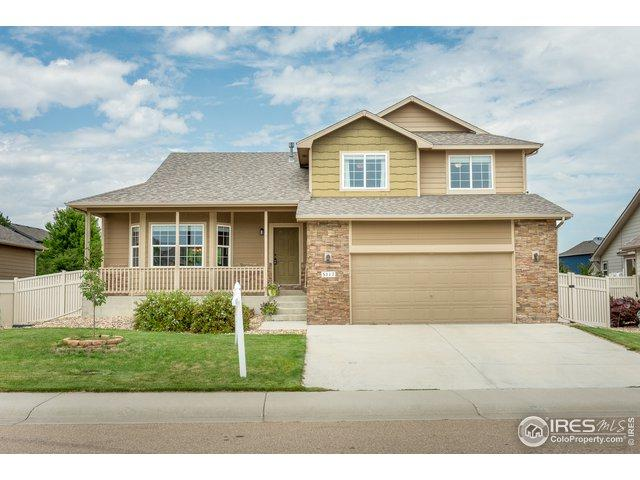 5317 Roadrunner Ave, Firestone, CO 80504 (MLS #890876) :: June's Team
