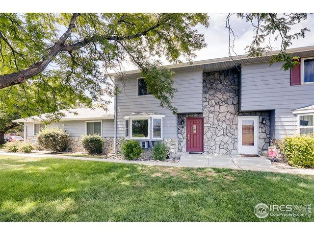 1073 W 112th Ave B, Westminster, CO 80234 (MLS #890888) :: The Space Agency - Northern Colorado Team