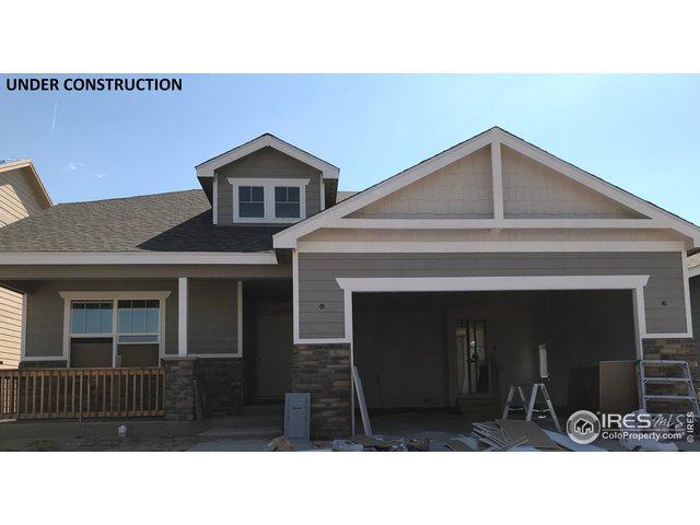 1203 Bison Way, Wiggins, CO 80654 (MLS #890890) :: Kittle Real Estate