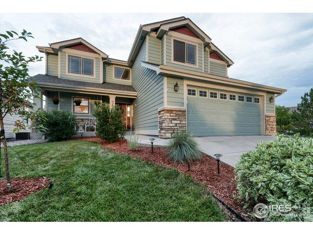 3420 Widefield Ct, Loveland, CO 80538 (MLS #890895) :: Hub Real Estate