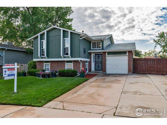 4870 S Iris St, Littleton, CO 80123 (MLS #890900) :: Colorado Home Finder Realty