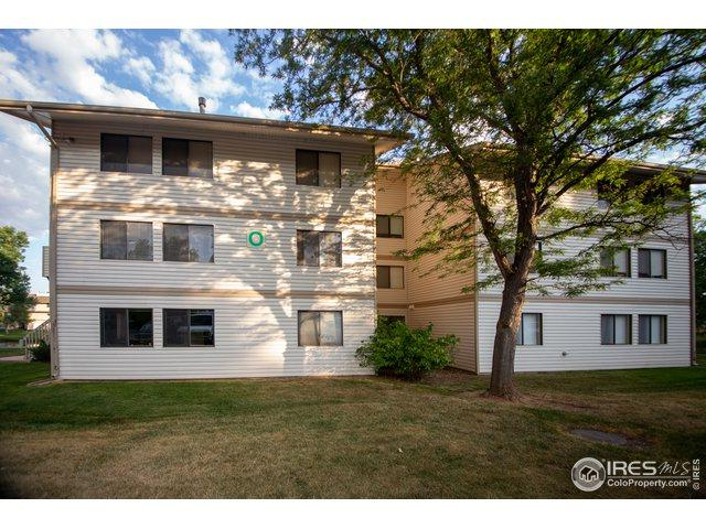 1705 Heatheridge Rd O306, Fort Collins, CO 80526 (MLS #890928) :: Windermere Real Estate
