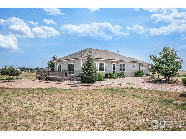 304 Nunn Meadows Dr, Nunn, CO 80648 (MLS #890938) :: June's Team