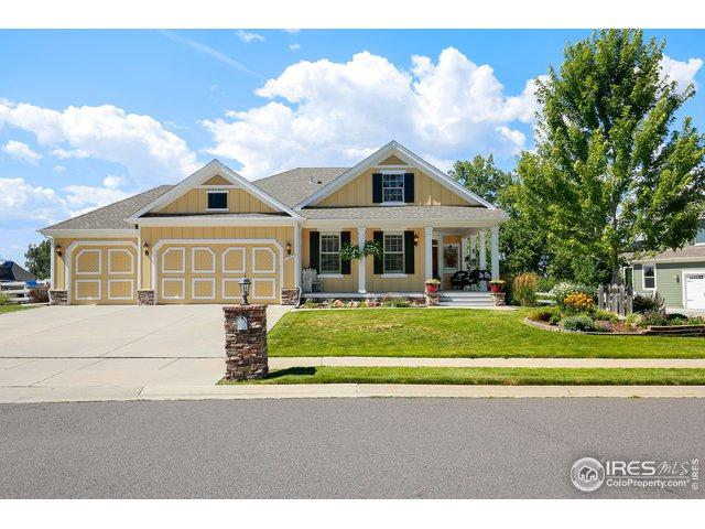 11674 W 76th Ln, Arvada, CO 80005 (MLS #890952) :: Bliss Realty Group