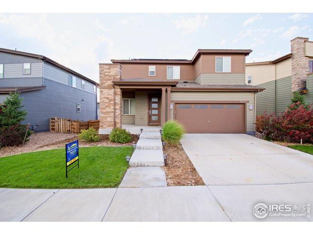 10063 Uravan St, Commerce City, CO 80022 (MLS #890968) :: Colorado Home Finder Realty