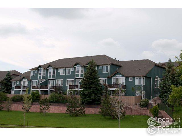 2855 Rock Creek Cir #130, Superior, CO 80027 (MLS #890974) :: The Bernardi Group