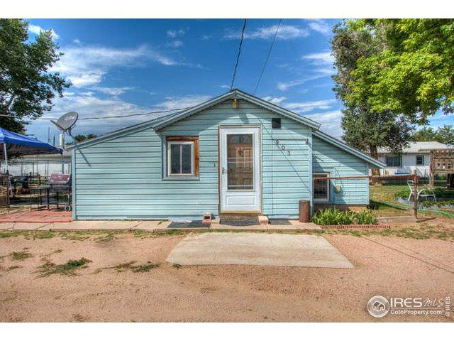 903 Ash St, Gilcrest, CO 80623 (MLS #890976) :: Keller Williams Realty