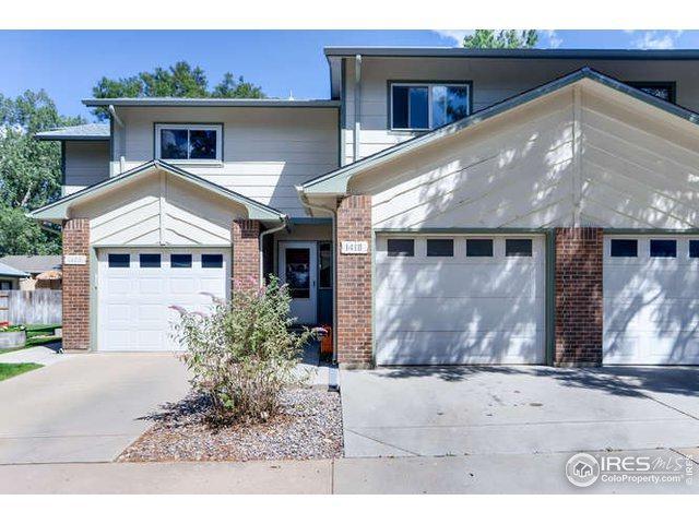 1410 Agape Way, Lafayette, CO 80026 (MLS #890991) :: 8z Real Estate