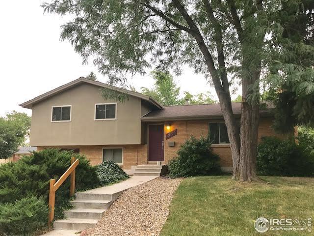 3696 Berkley Ave, Boulder, CO 80305 (MLS #891000) :: 8z Real Estate