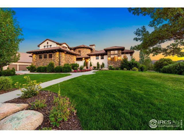 3263 Rock Park Dr, Fort Collins, CO 80528 (MLS #891006) :: 8z Real Estate