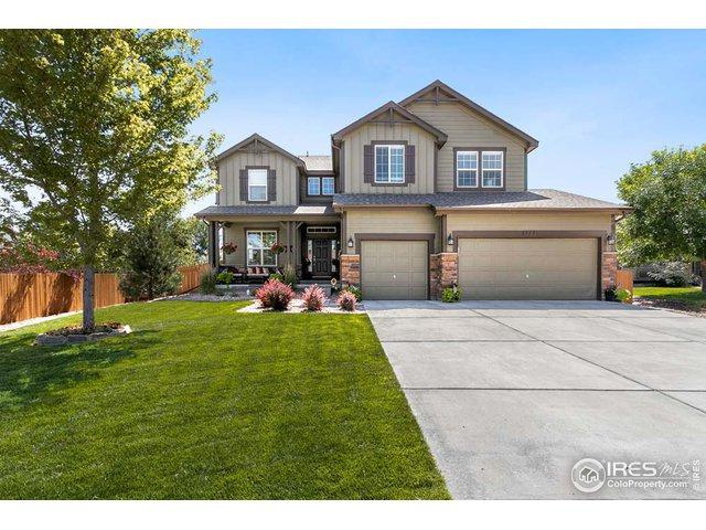 177 Bittern Dr, Johnstown, CO 80534 (MLS #891009) :: 8z Real Estate