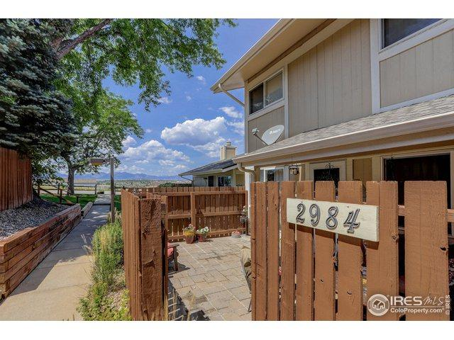 2984 W 119th Ave C, Westminster, CO 80234 (MLS #891011) :: 8z Real Estate