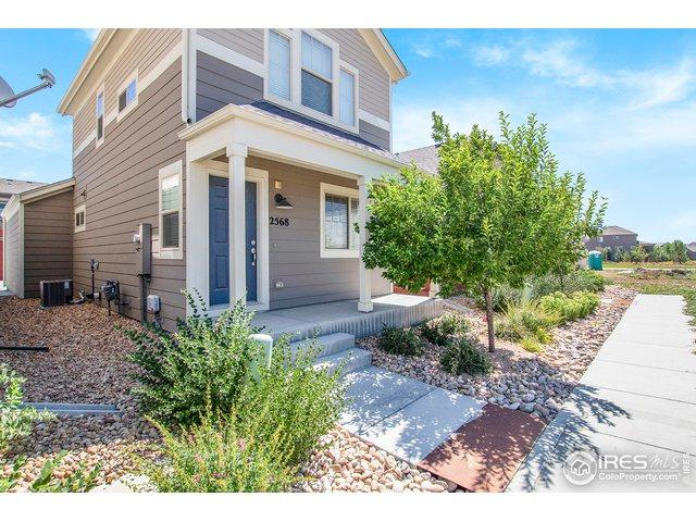 2568 Trio Falls Dr, Loveland, CO 80538 (#891012) :: The Peak Properties Group