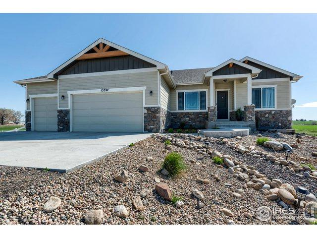 13392 Wb Farms Rd, Eaton, CO 80615 (MLS #891016) :: June's Team