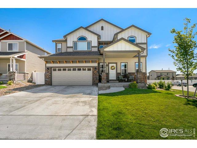 5423 Clarence Dr, Windsor, CO 80550 (MLS #891026) :: Keller Williams Realty