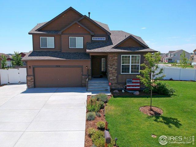 7830 W 11th St, Greeley, CO 80634 (MLS #891031) :: Colorado Home Finder Realty