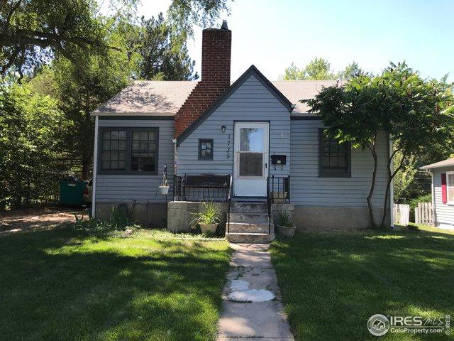 1735 Fairacre Dr, Greeley, CO 80631 (#891055) :: The Peak Properties Group