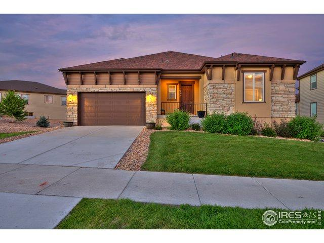 16289 W 84th Dr, Arvada, CO 80007 (MLS #891059) :: Bliss Realty Group