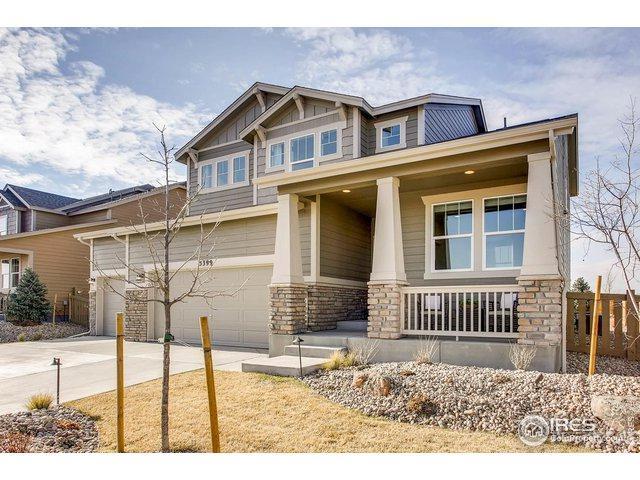 3956 Owl Creek Ct, Loveland, CO 80538 (MLS #891060) :: 8z Real Estate