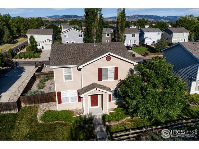 6821 Brittany Dr, Fort Collins, CO 80525 (#891064) :: HomePopper