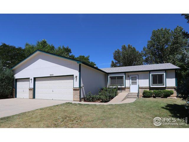 3413 Sun Disk Ct, Fort Collins, CO 80526 (MLS #891065) :: 8z Real Estate