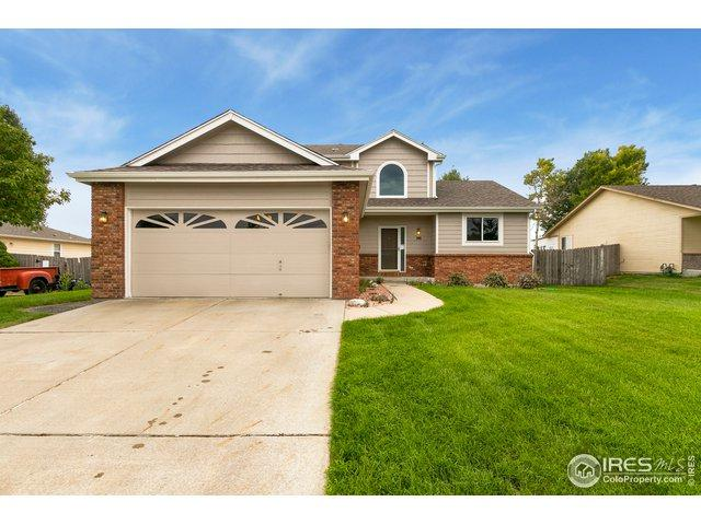 146 Eagle Ave, Mead, CO 80542 (MLS #891076) :: Kittle Real Estate